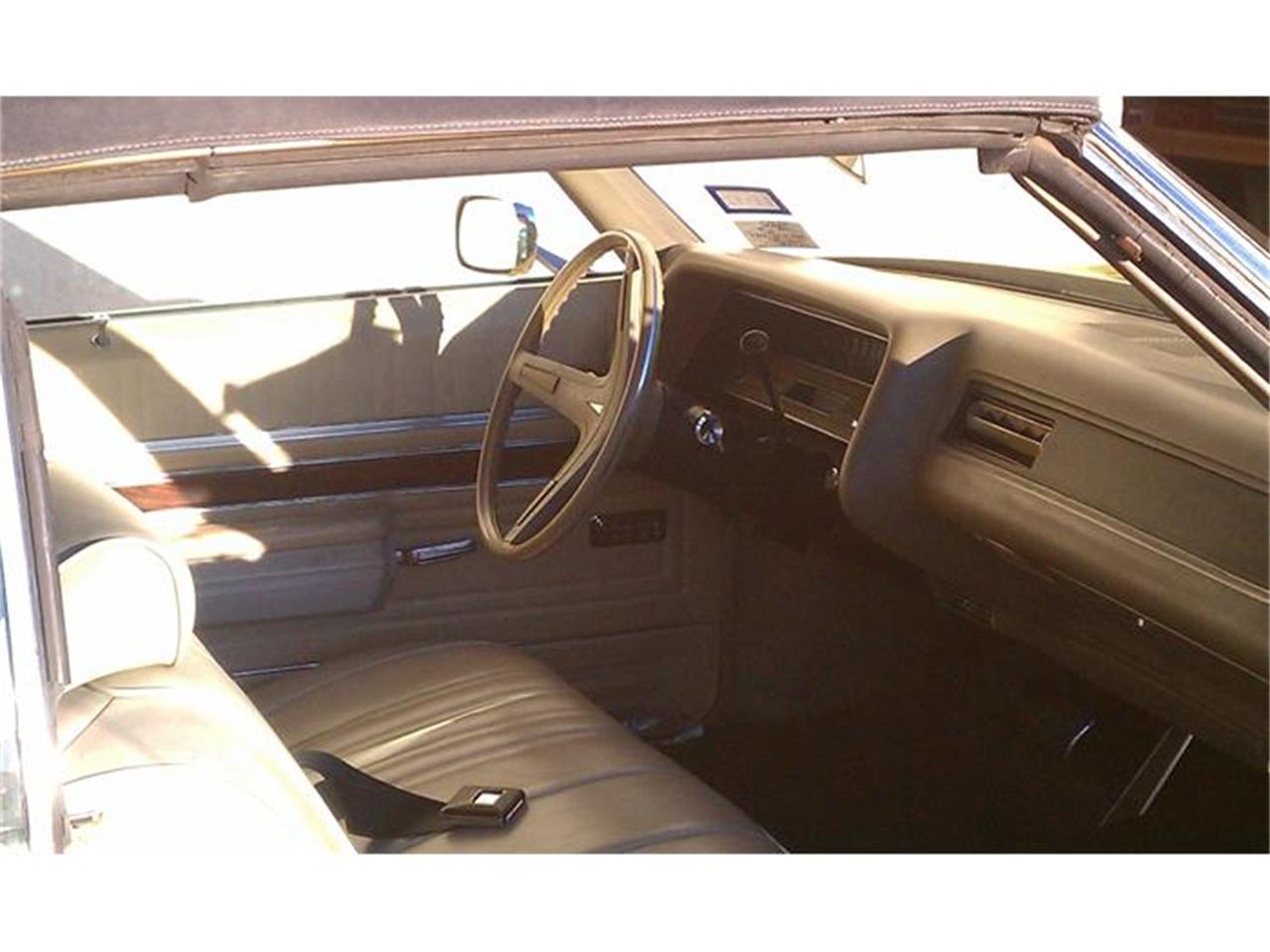 Large Picture of '70 Catalina - 8A00