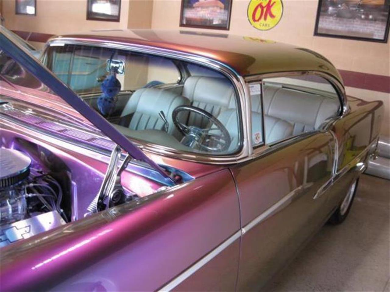 Large Picture of 1955 Bel Air - $64,900.00 Offered by American Classic Cars - 8BFF
