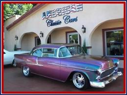 Picture of 1955 Chevrolet Bel Air Offered by American Classic Cars - 8BFF