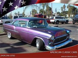 Picture of '55 Bel Air located in La Verne California - $64,900.00 Offered by American Classic Cars - 8BFF