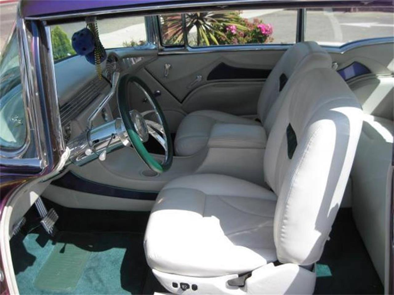 Large Picture of Classic '55 Chevrolet Bel Air - $64,900.00 - 8BFF