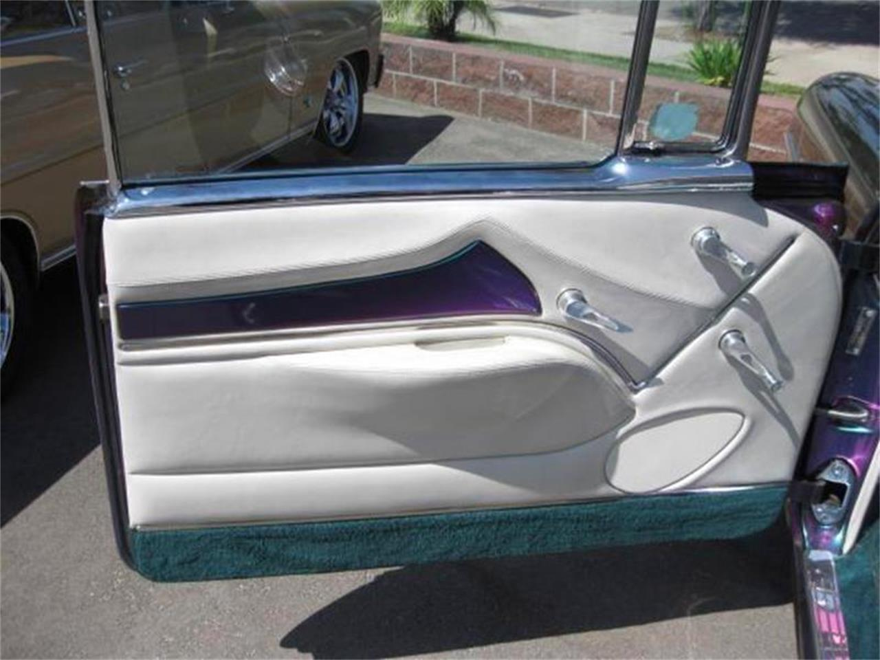 Large Picture of Classic '55 Bel Air located in La Verne California - $64,900.00 Offered by American Classic Cars - 8BFF