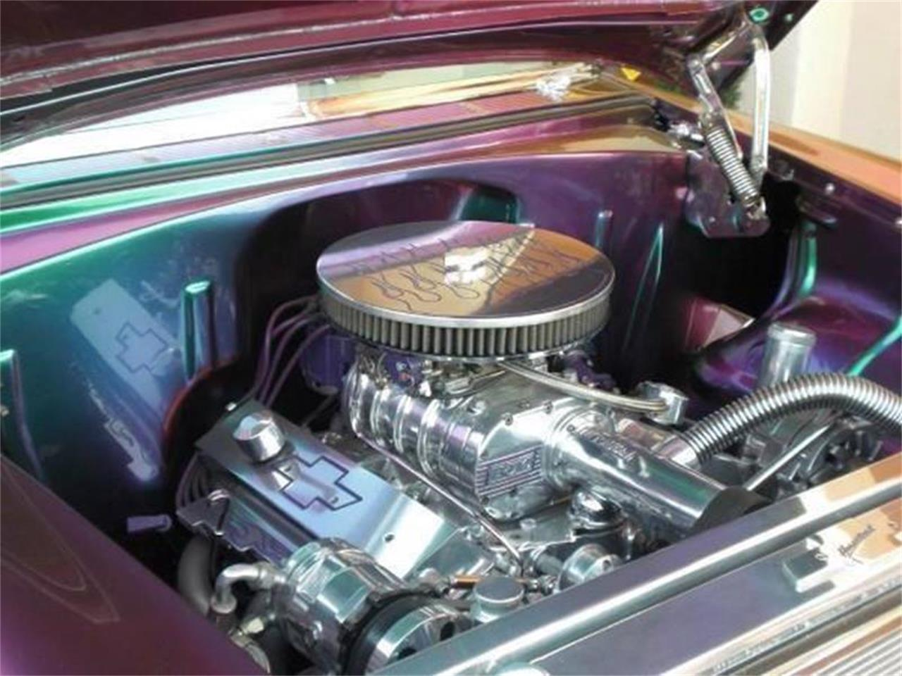 Large Picture of '55 Chevrolet Bel Air - $64,900.00 - 8BFF
