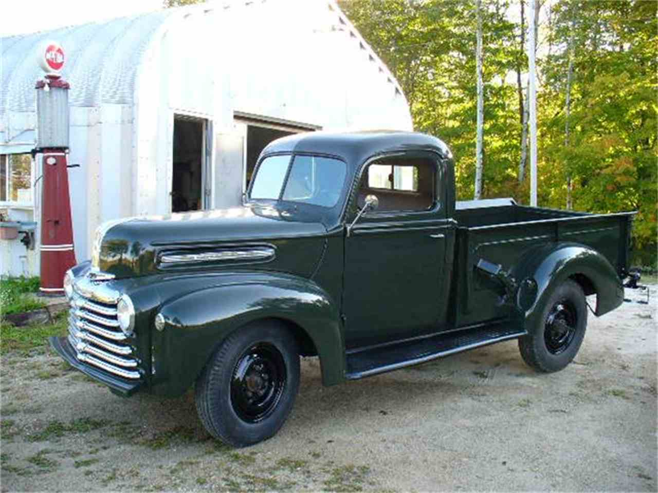 Large Picture of '47 Pickup - 8BQD