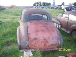 Picture of '40 Coupe - 8BZ5