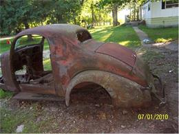 Picture of '35 3 Window Coupe - 8BZ6