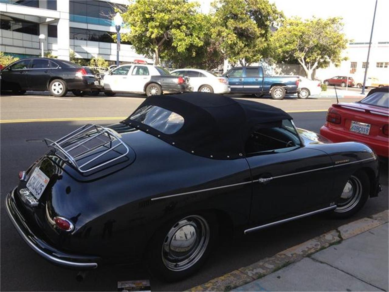 Large Picture of '57 Speedster - 8FEL