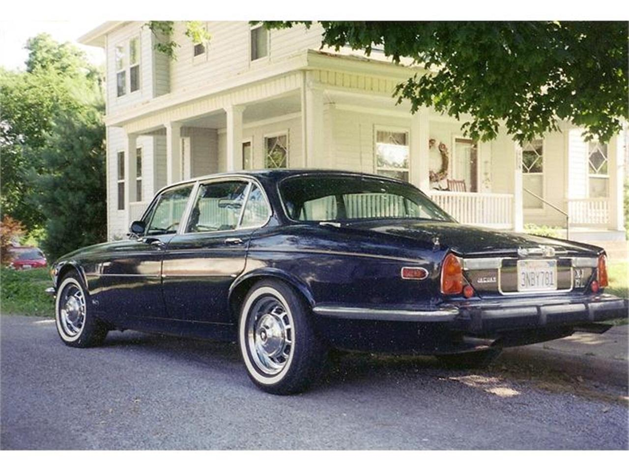 Large Picture of 1973 XJ12 located in Grayville Illinois - $13,400.00 - 8FQM