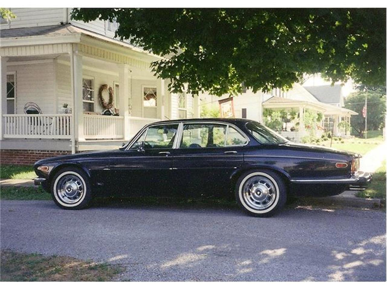 Large Picture of 1973 XJ12 located in Illinois - $13,400.00 - 8FQM