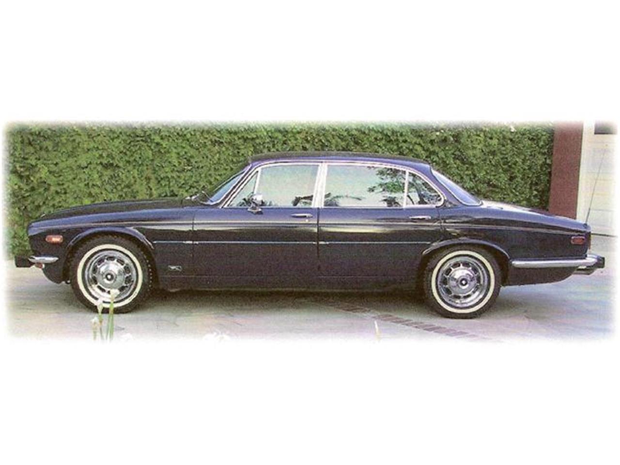 Large Picture of 1973 Jaguar XJ12 - $13,400.00 - 8FQM