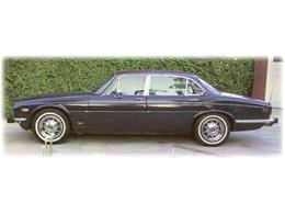 Picture of 1973 Jaguar XJ12 - $13,400.00 Offered by a Private Seller - 8FQM