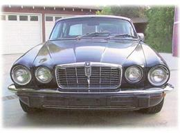 Picture of Classic 1973 XJ12 located in Illinois - $13,400.00 Offered by a Private Seller - 8FQM