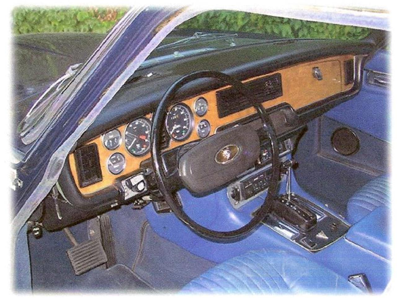 Large Picture of '73 Jaguar XJ12 located in Illinois - $13,400.00 Offered by a Private Seller - 8FQM