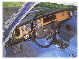 Picture of Classic 1973 Jaguar XJ12 located in Grayville Illinois - $13,400.00 Offered by a Private Seller - 8FQM