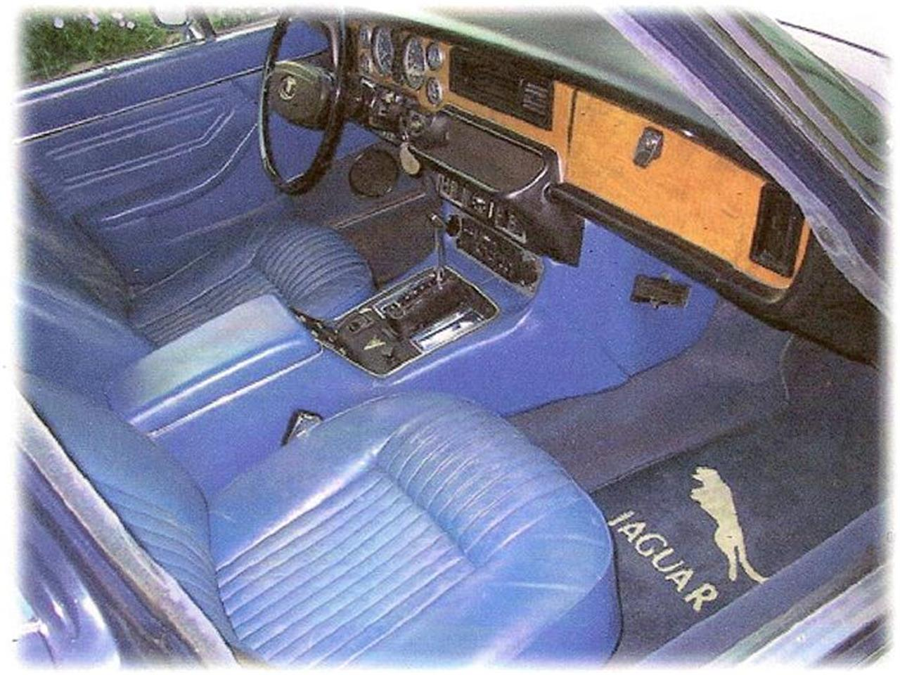 Large Picture of Classic '73 Jaguar XJ12 Offered by a Private Seller - 8FQM