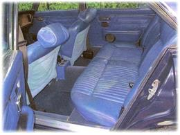 Picture of Classic '73 Jaguar XJ12 located in Grayville Illinois - 8FQM