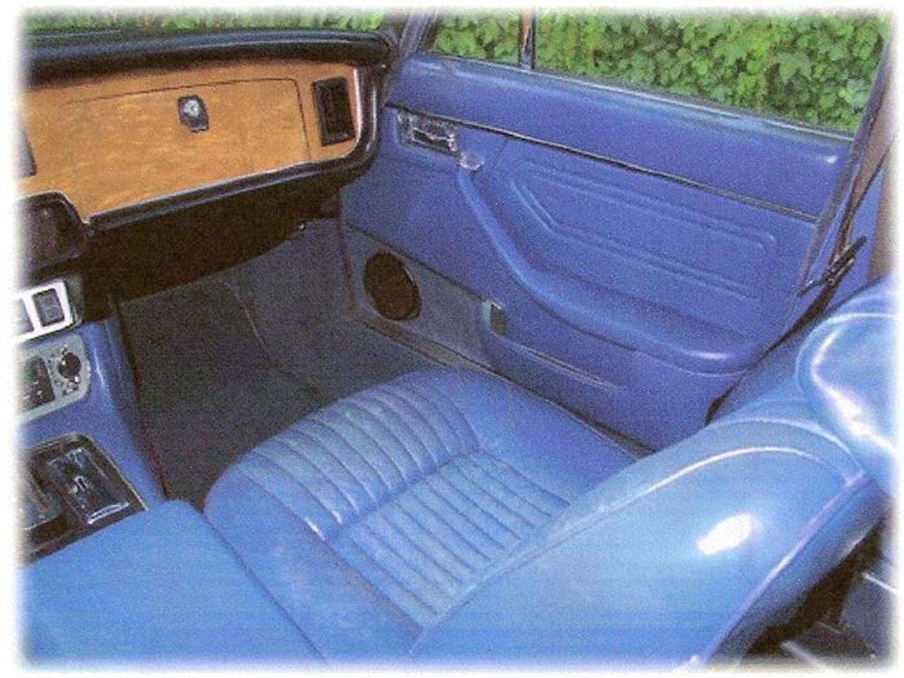 Large Picture of 1973 XJ12 located in Illinois - 8FQM