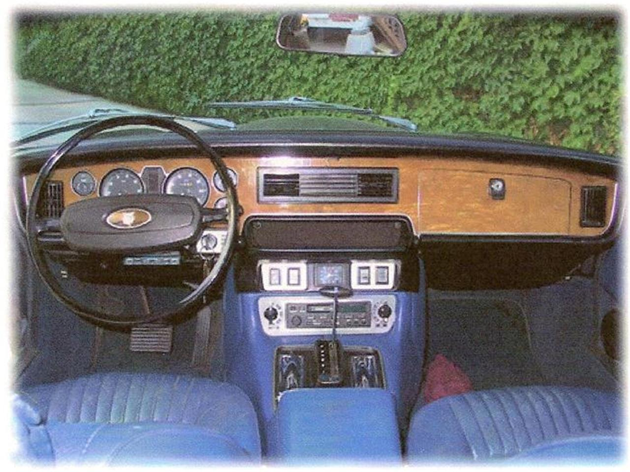 Large Picture of Classic '73 XJ12 - 8FQM