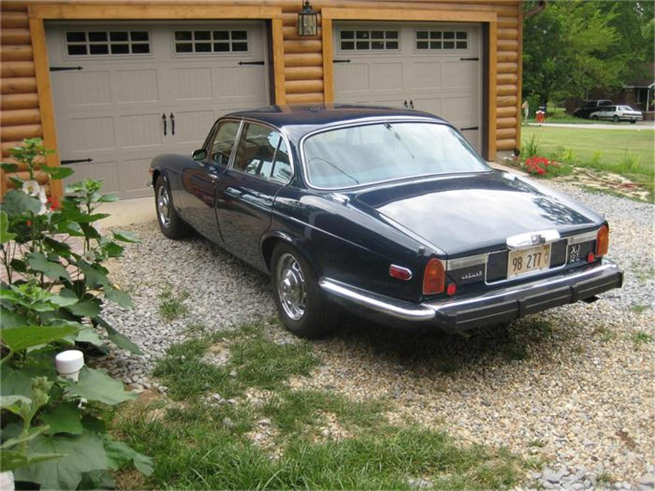 Large Picture of Classic 1973 XJ12 located in Illinois - $13,400.00 - 8FQM