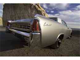 Picture of '63 Continental - 8FTS