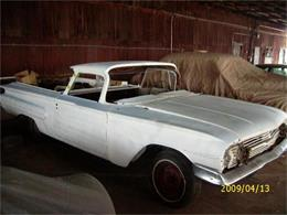 Picture of '60 El Camino - 8IAC