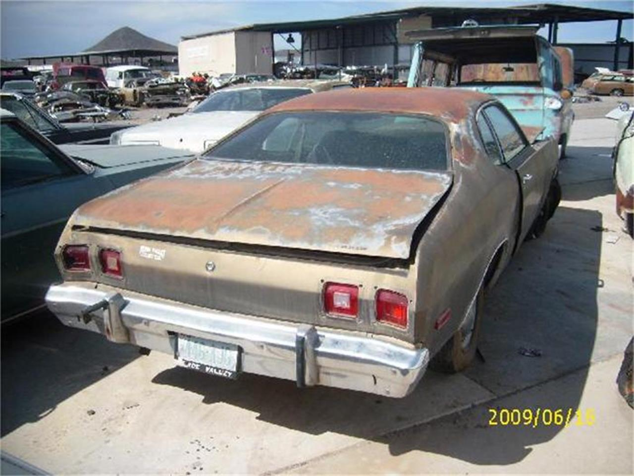 Large Picture of 1974 Dart located in Arizona - $2,900.00 Offered by Desert Valley Auto Parts - 8IAJ
