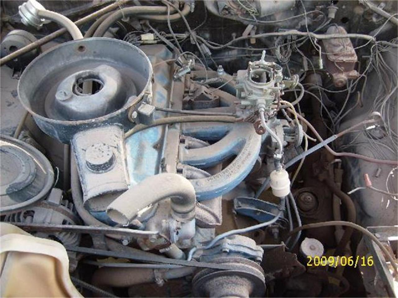 Large Picture of 1974 Dodge Dart located in Phoenix Arizona Offered by Desert Valley Auto Parts - 8IAJ