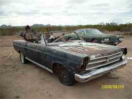 Picture of '66 Fairlane - 8IAN