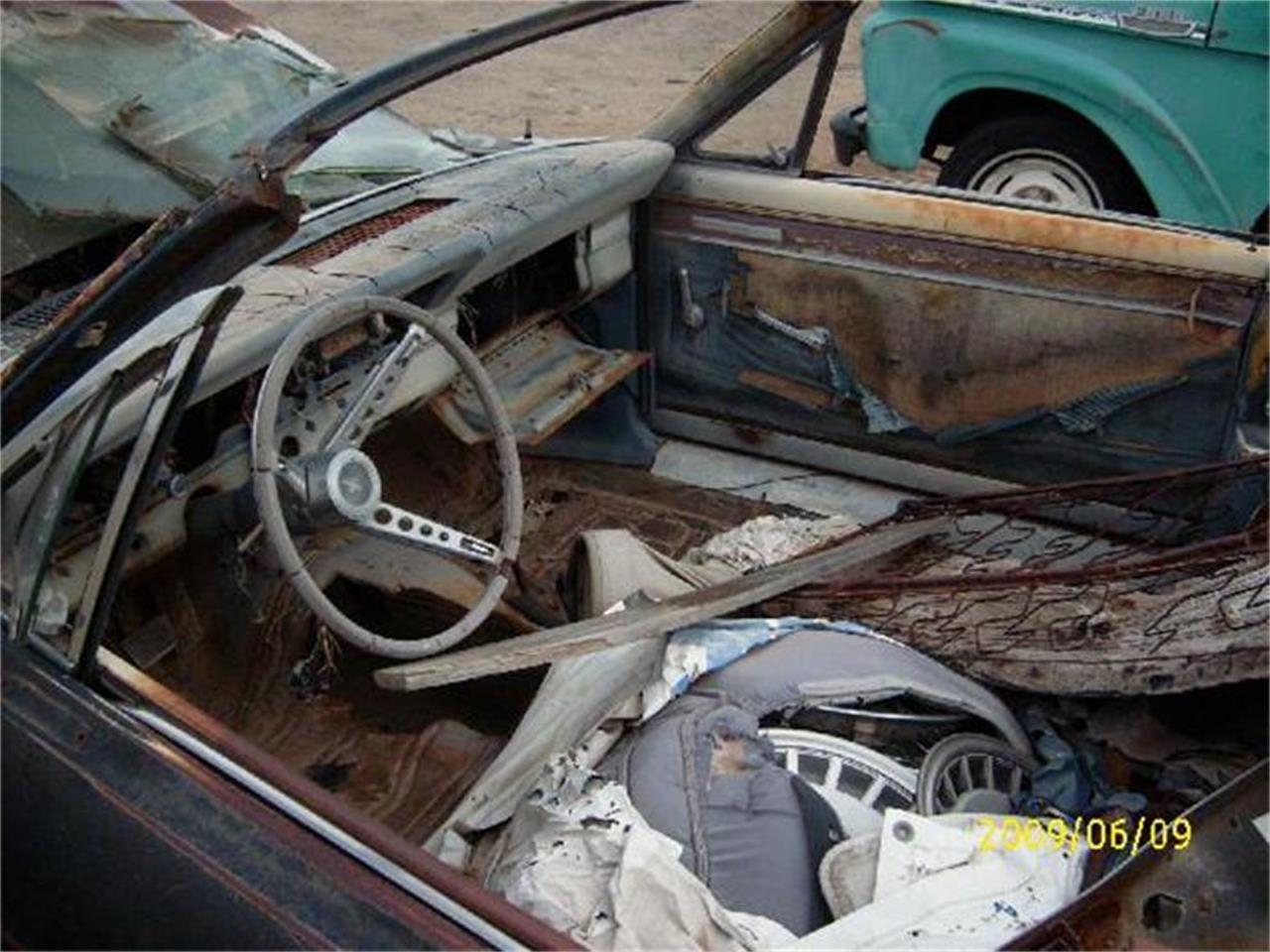 Large Picture of '66 Ford Fairlane - $3,750.00 Offered by Desert Valley Auto Parts - 8IAN