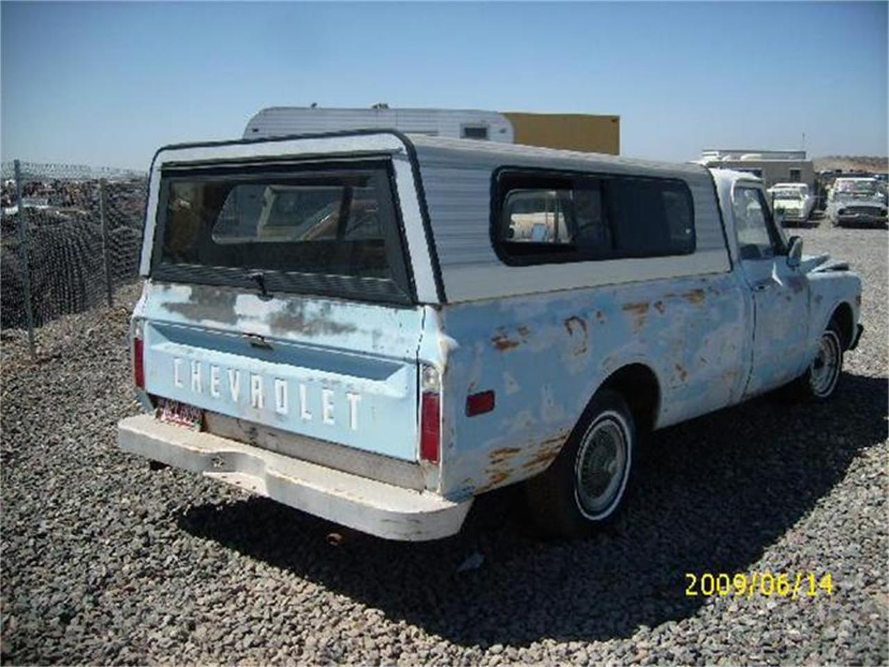 Large Picture of 1968 Chevrolet Antique located in Phoenix Arizona - 8IAZ