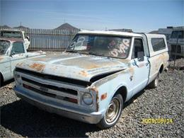 Picture of 1968 Chevrolet Antique located in Arizona Offered by Desert Valley Auto Parts - 8IAZ