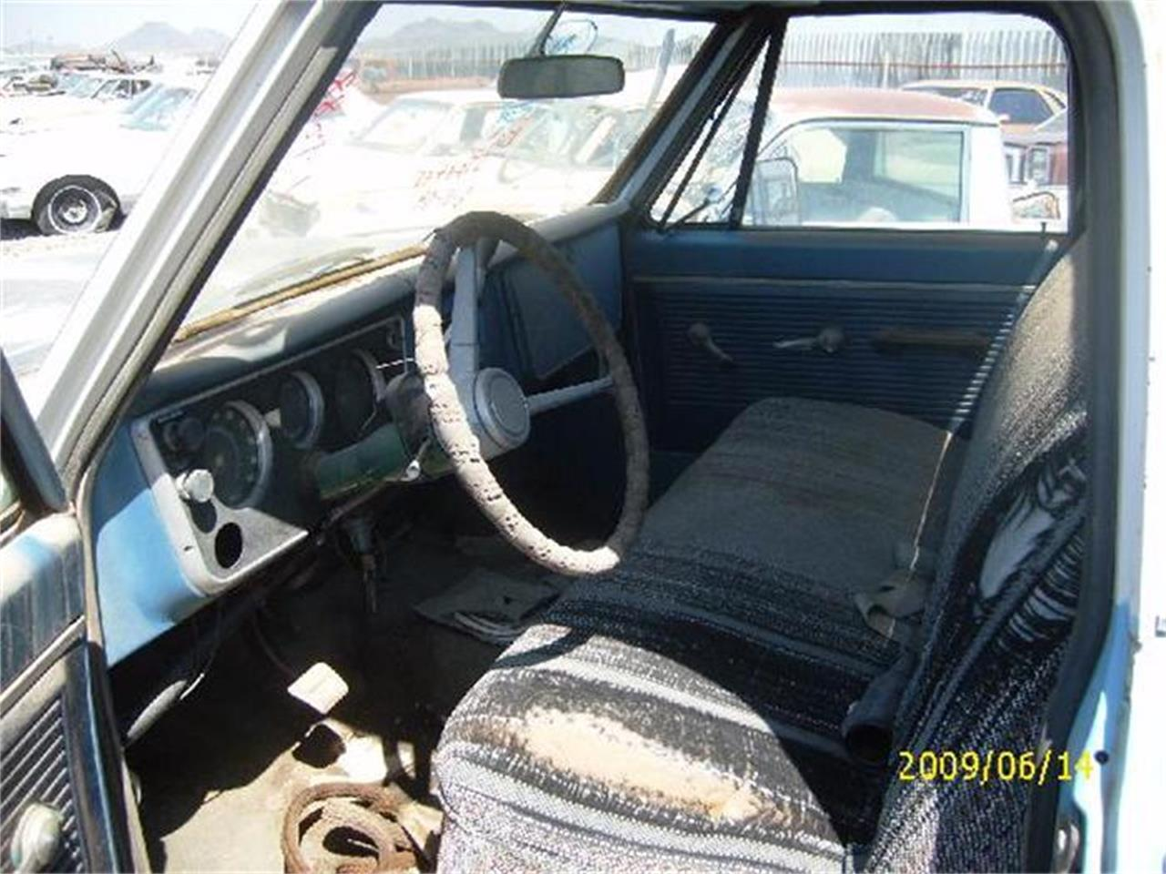 Large Picture of 1968 Chevrolet Antique - $2,800.00 Offered by Desert Valley Auto Parts - 8IAZ