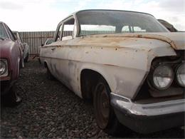 Picture of '62 Bel Air - 8IB0
