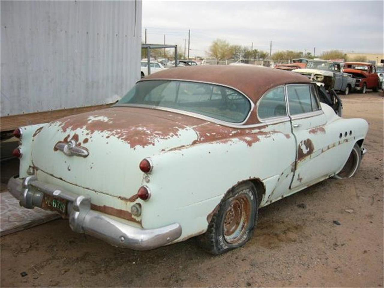 Large Picture of Classic '53 Special - $3,000.00 Offered by Desert Valley Auto Parts - 8IB3