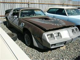 Picture of 1979 Firebird Trans Am - 8IBI