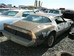 Picture of '79 Firebird Trans Am - $3,200.00 Offered by Desert Valley Auto Parts - 8IBI
