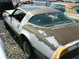 Picture of '79 Firebird Trans Am Offered by Desert Valley Auto Parts - 8IBI