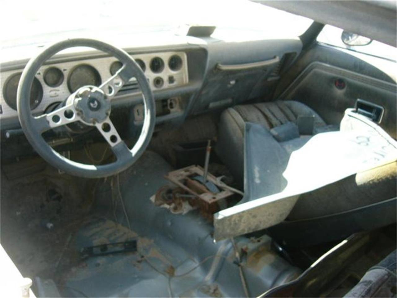 Large Picture of 1979 Firebird Trans Am located in Phoenix Arizona - $3,200.00 - 8IBI