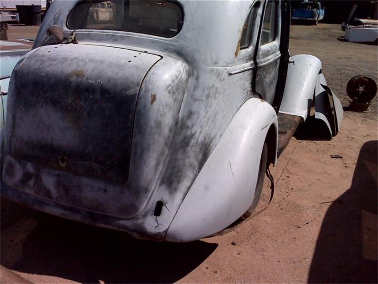 Large Picture of 1936 Graham 90 Cavalier - $2,550.00 Offered by Desert Valley Auto Parts - 8IBR