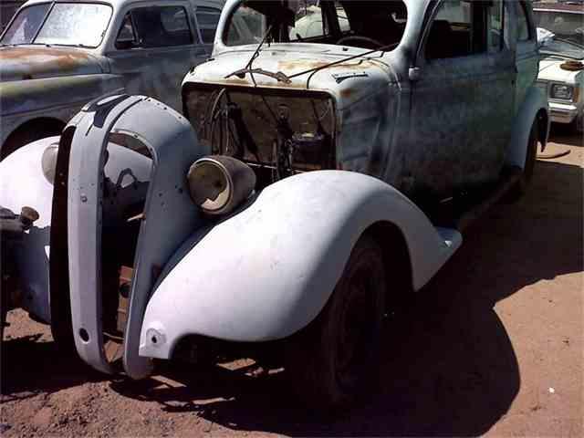 Picture of Classic '36 Graham 90 Cavalier - $2,550.00 - 8IBR
