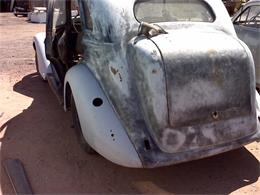 Picture of '36 Graham 90 Cavalier - $2,550.00 Offered by Desert Valley Auto Parts - 8IBR