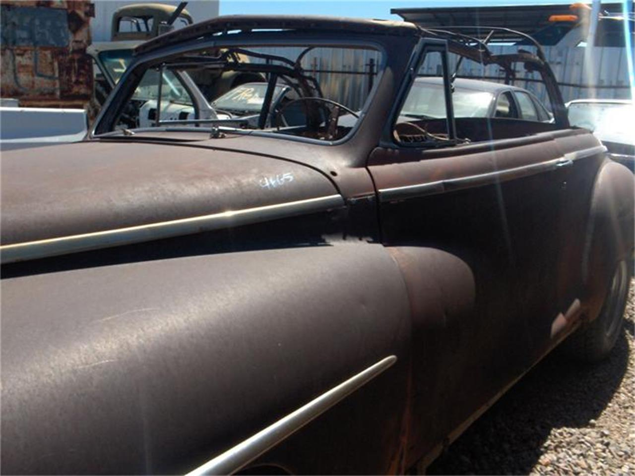 Large Picture of Classic '42 DeSoto Unspecified located in Arizona Offered by Desert Valley Auto Parts - 8IBU