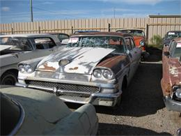 Picture of '58 Fairlane - 8ICA