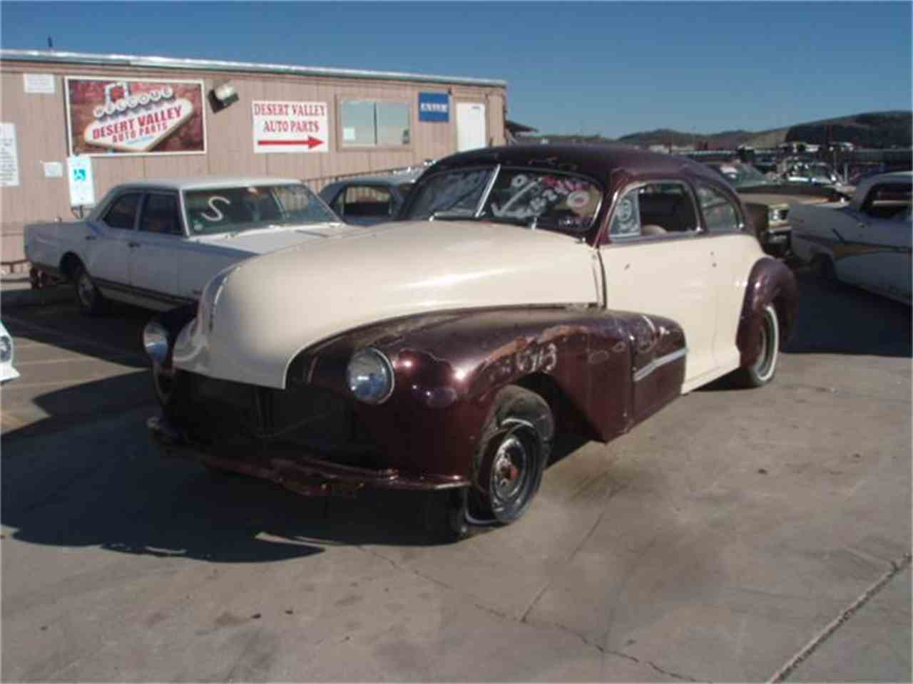 1946 Oldsmobile Antique for Sale | ClassicCars.com | CC-397022
