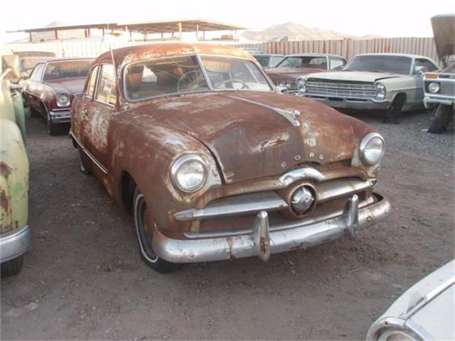 Picture of '49 Ford Street Rod located in Arizona Auction Vehicle - 8ICG