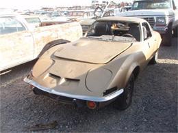 Picture of '72 Automobile - 8ICM