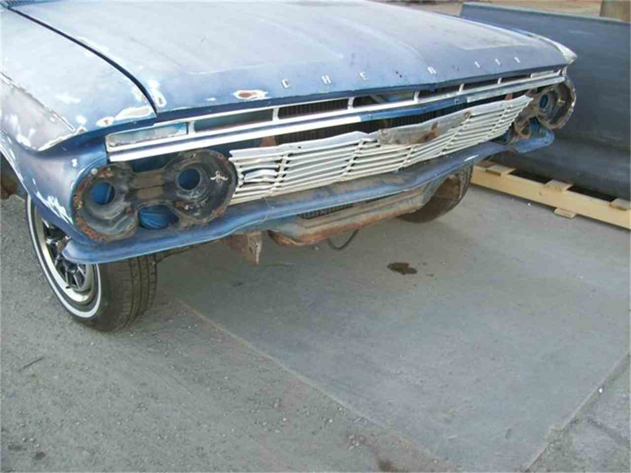 Large Picture of '61 Biscayne - 8ID7