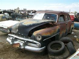 Picture of Classic 1950 Coronet located in Arizona Auction Vehicle - 8IDH