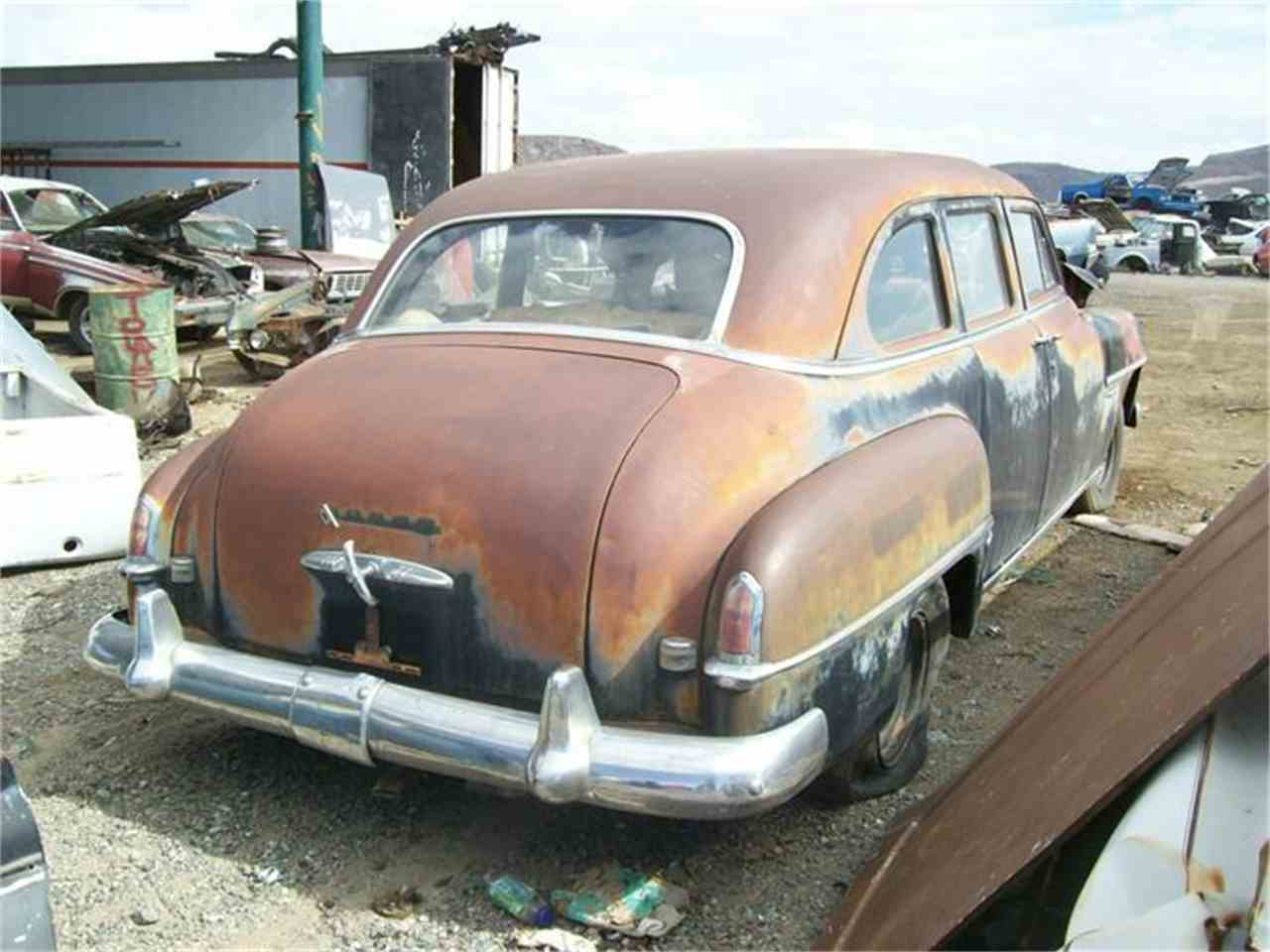 Large Picture of '50 Coronet - 8IDH