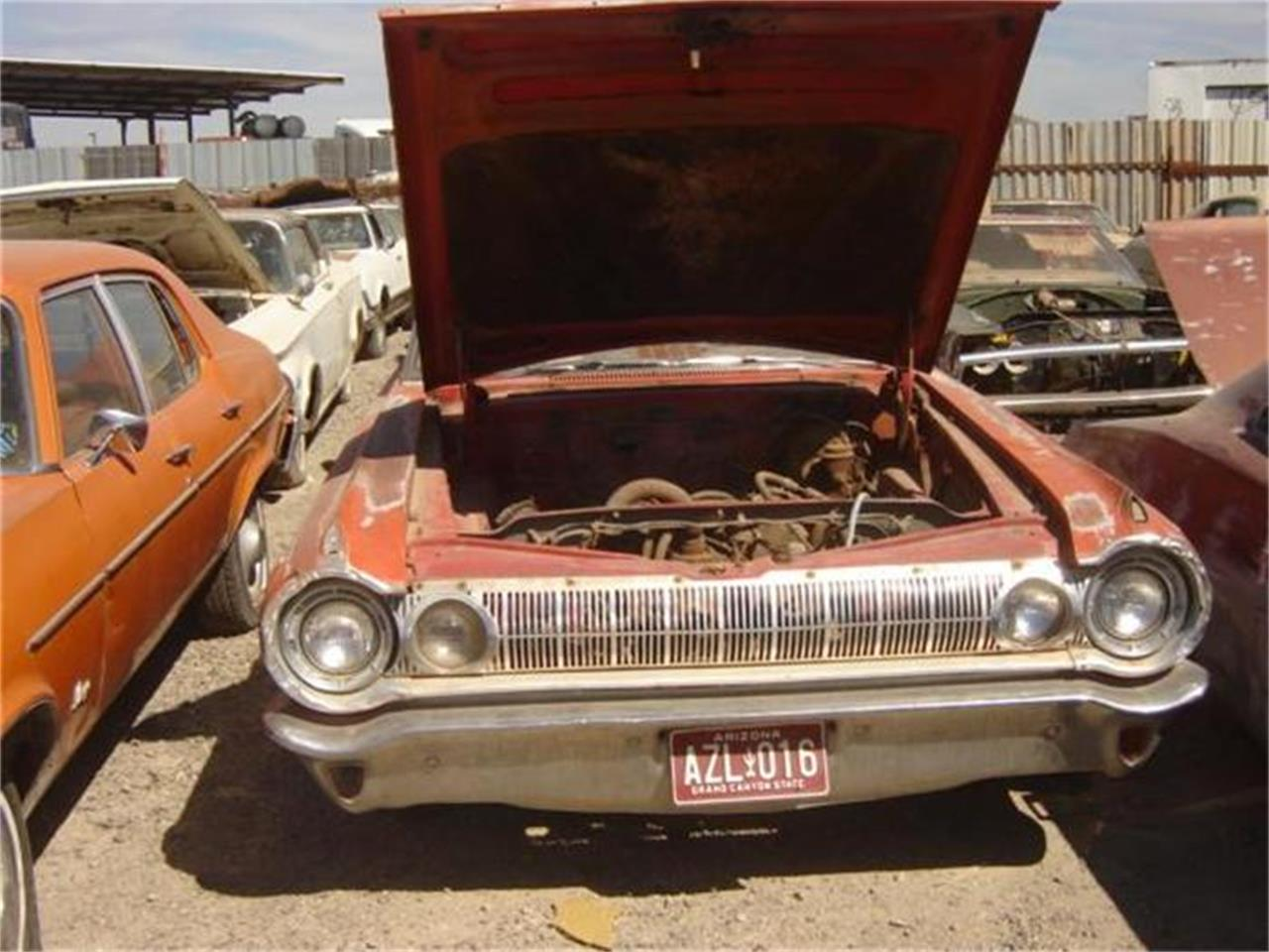 Large Picture of Classic '64 Dodge Polara located in Phoenix Arizona - $8,500.00 - 8IDK